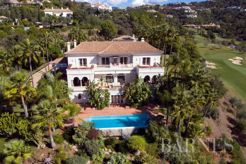 Benahavís  - Villa 30 Cuartos 7 Habitaciones - picture 1