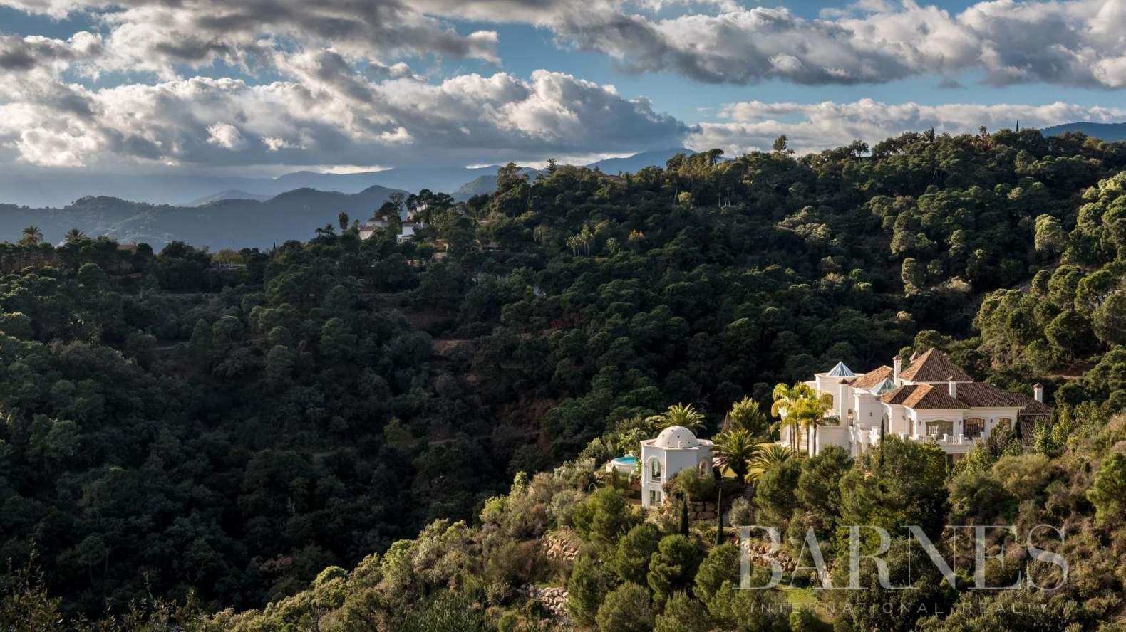 Benahavís  - Villa 35 Cuartos 8 Habitaciones - picture 18