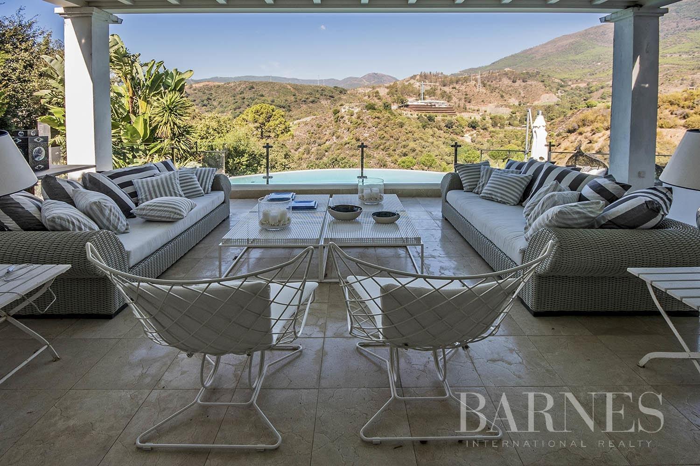 Benahavís  - Villa 22 Cuartos 7 Habitaciones - picture 14