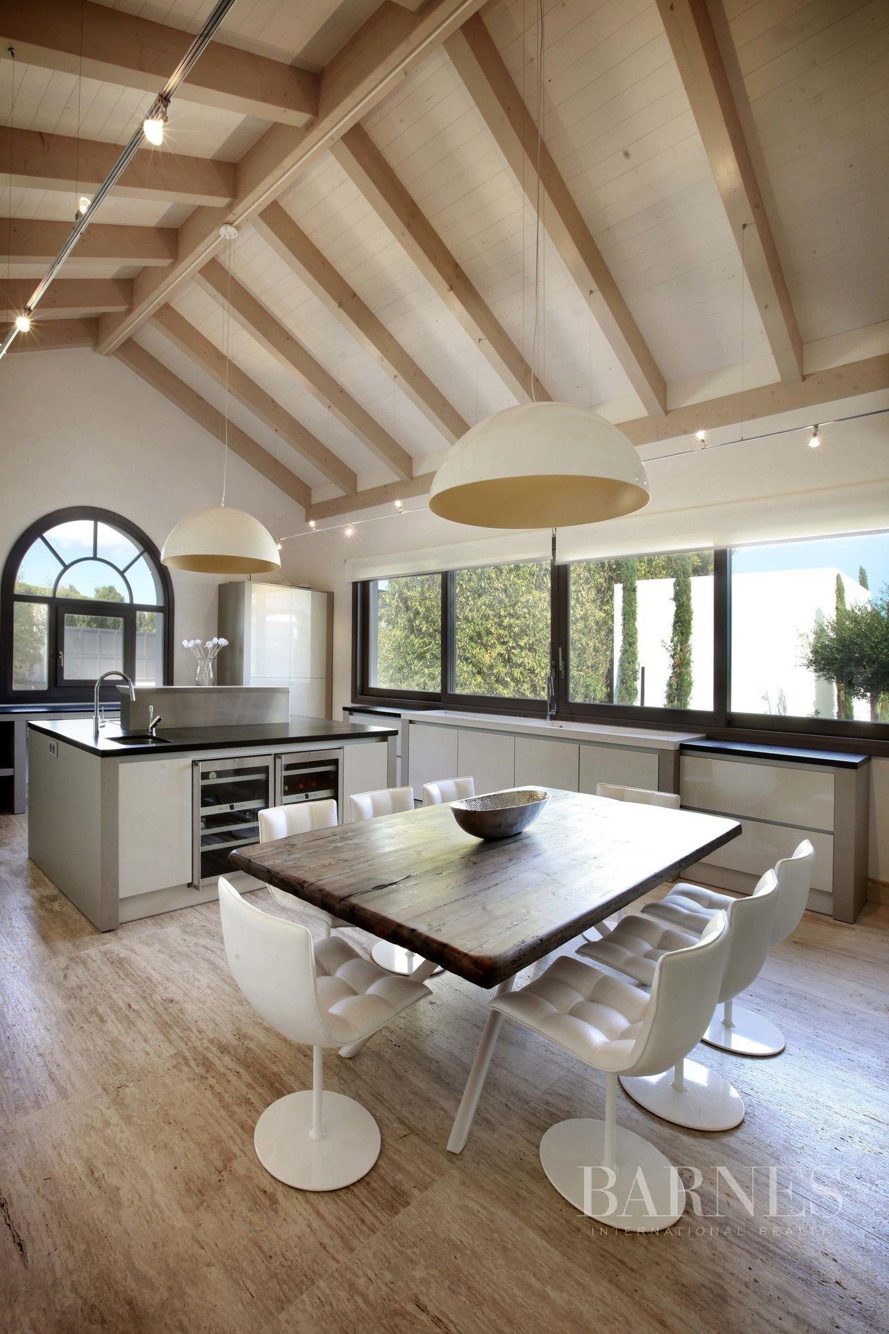 Sotogrande  - Villa  6 Habitaciones - picture 15