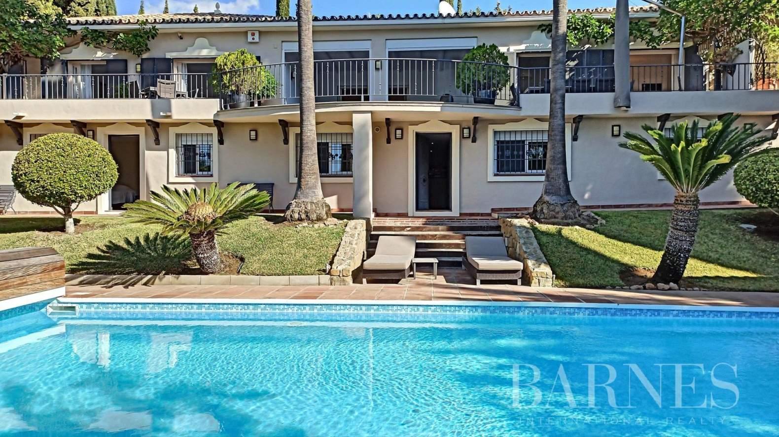 Benahavís  - Villa 25 Pièces 5 Chambres - picture 1