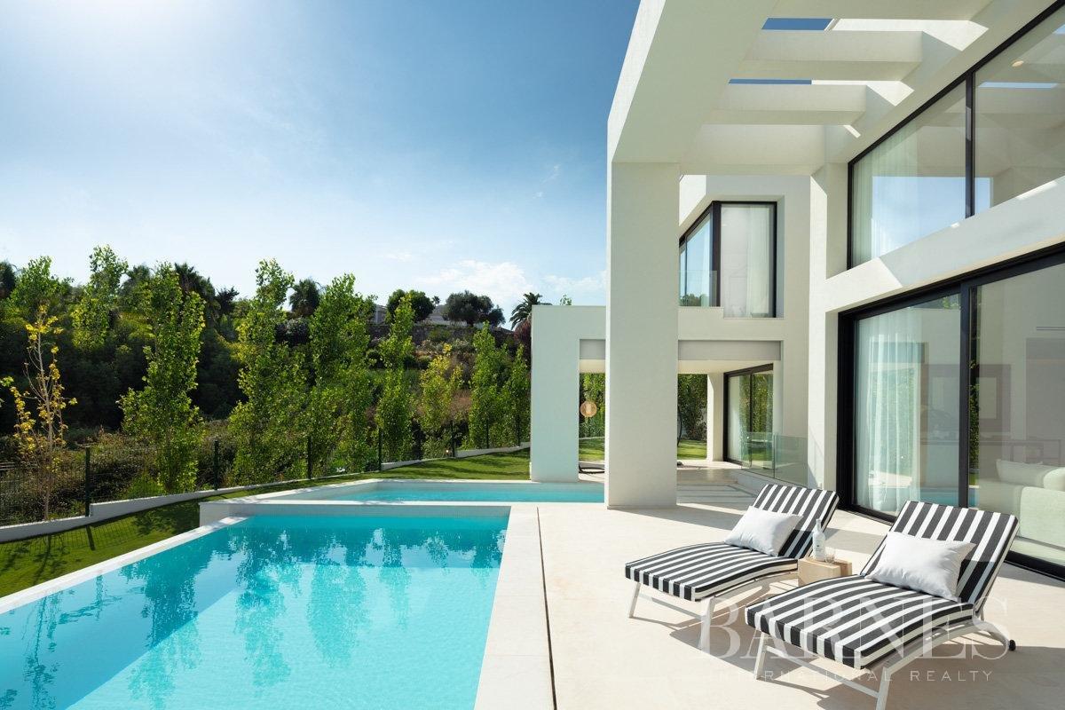 Nueva Andalucia  - Villa 6 Bedrooms - picture 10