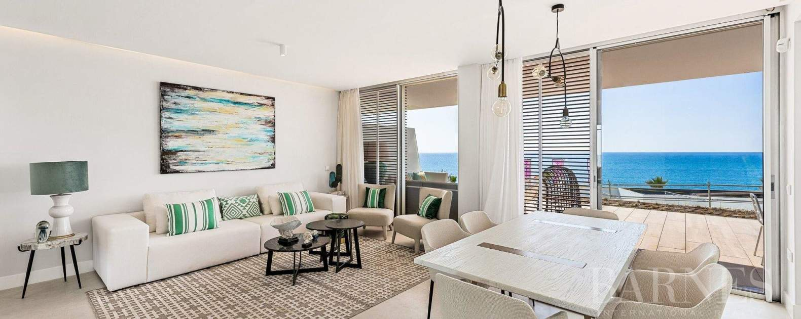 Estepona  - Apartment  - picture 17