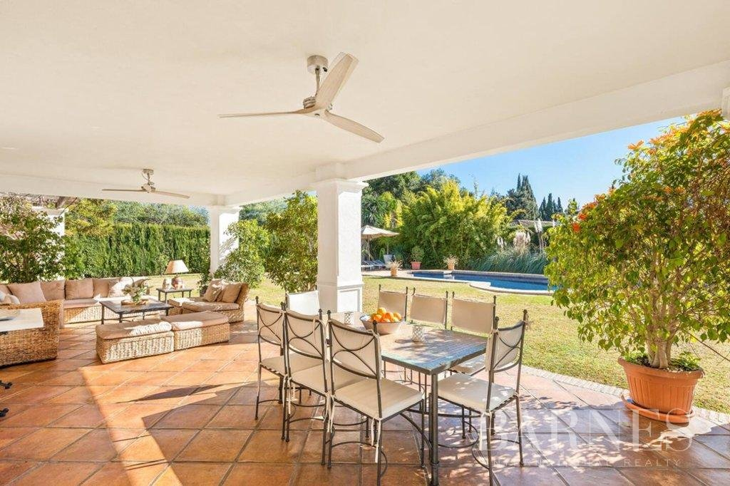 Marbella  - Villa 6 Bedrooms - picture 15