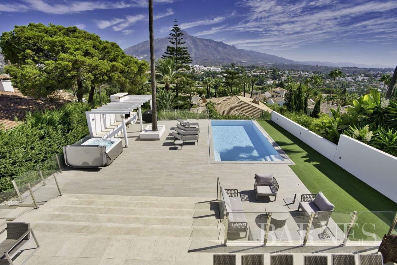 Marbella  - Villa  5 Habitaciones - picture 5