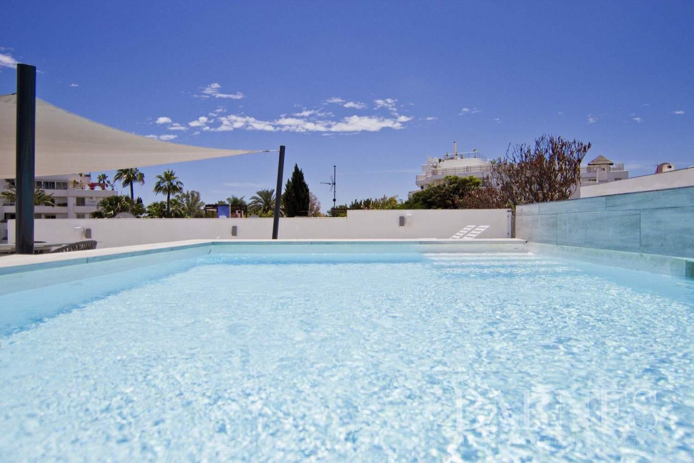 Guadalmina  - Villa 20 Cuartos 7 Habitaciones - picture 14