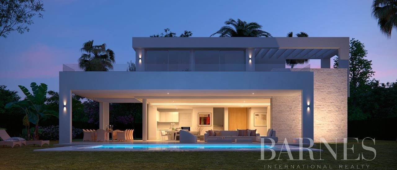 Marbella  - Villa  - picture 4