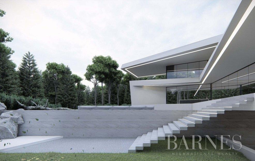 Sotogrande  - Villa 7 Cuartos 6 Habitaciones - picture 15