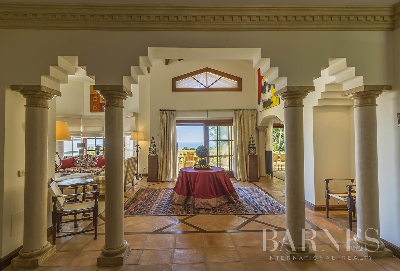 Benahavís  - Villa 20 Cuartos 4 Habitaciones - picture 16