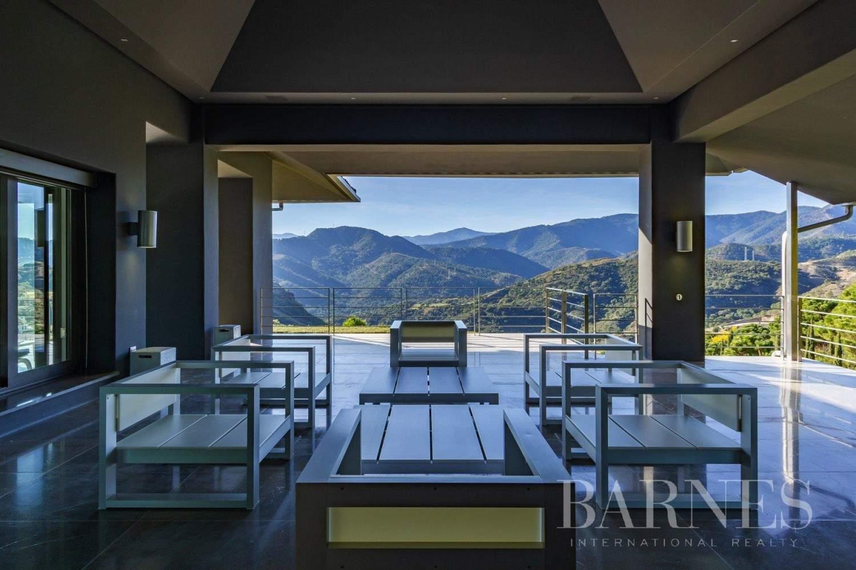 Benahavís  - Villa 30 Cuartos 5 Habitaciones - picture 9