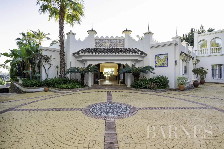 Marbella  - Villa  5 Chambres - picture 17