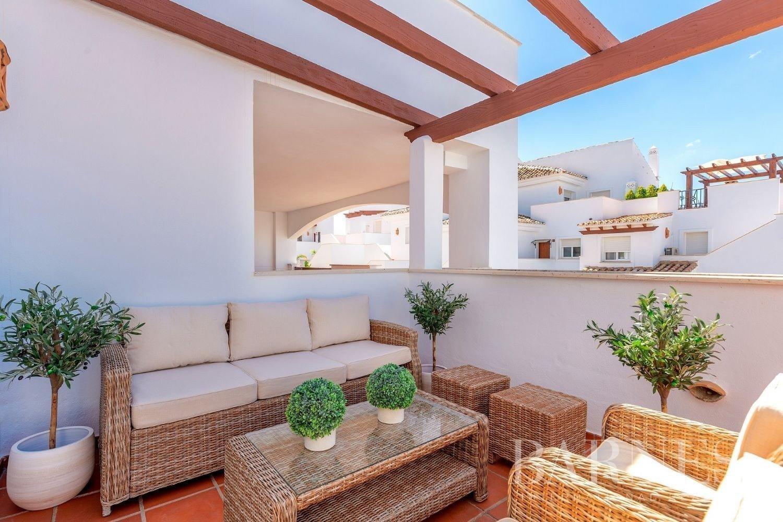Marbella  - Piso 10 Cuartos 2 Habitaciones - picture 4