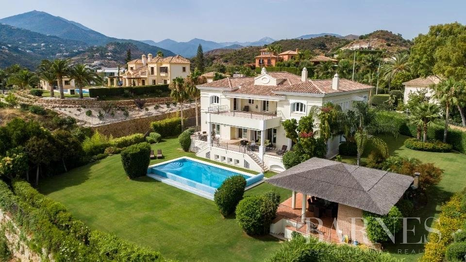 Nueva Andalucia  - Villa  5 Chambres - picture 2