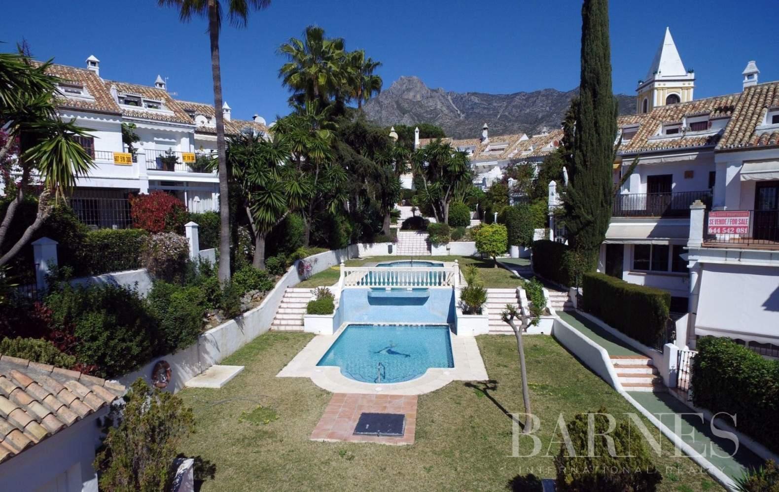 Marbella  - Piso 20 Cuartos 4 Habitaciones - picture 7