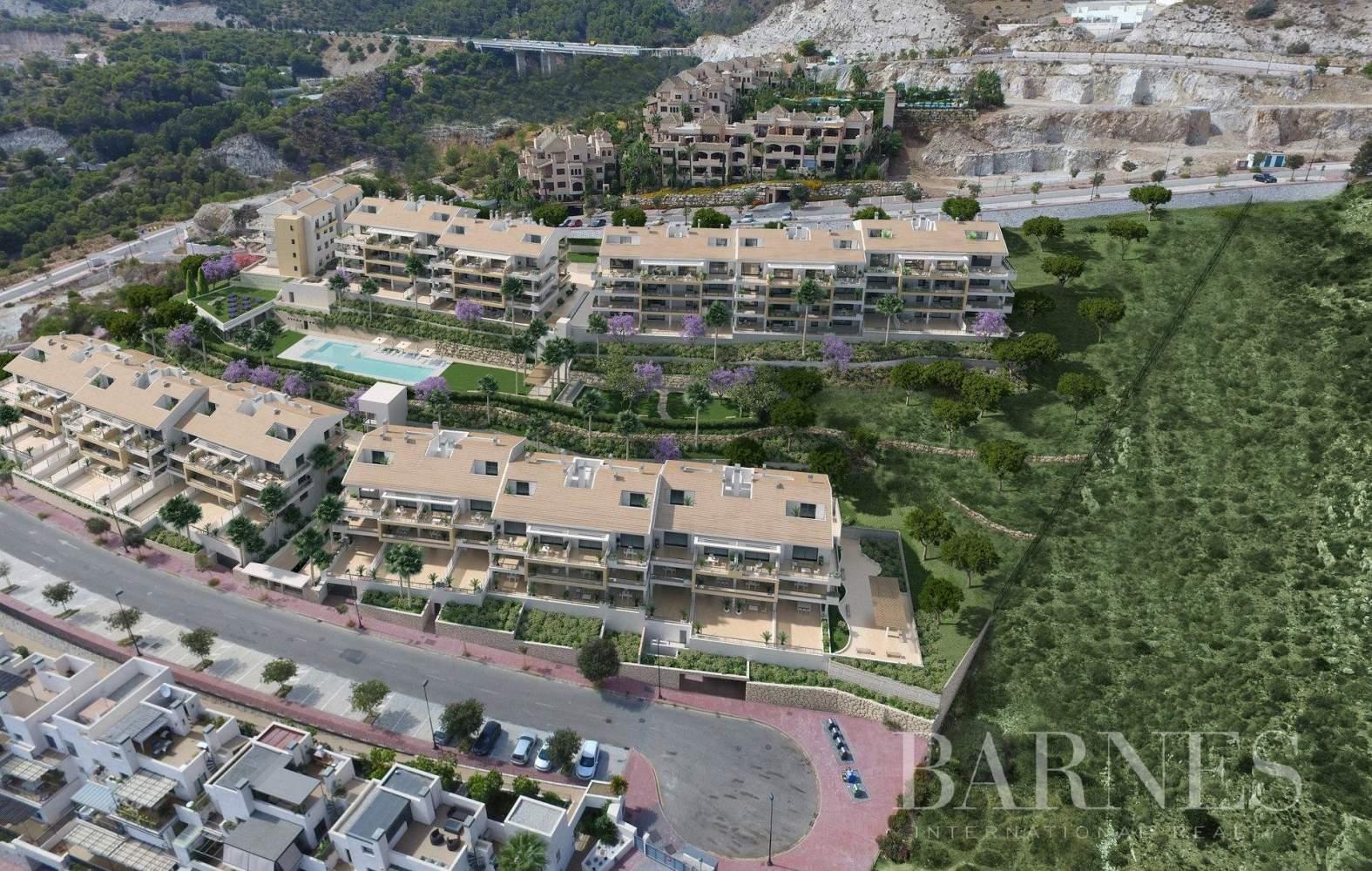 Benalmádena  - Apartment  - picture 14