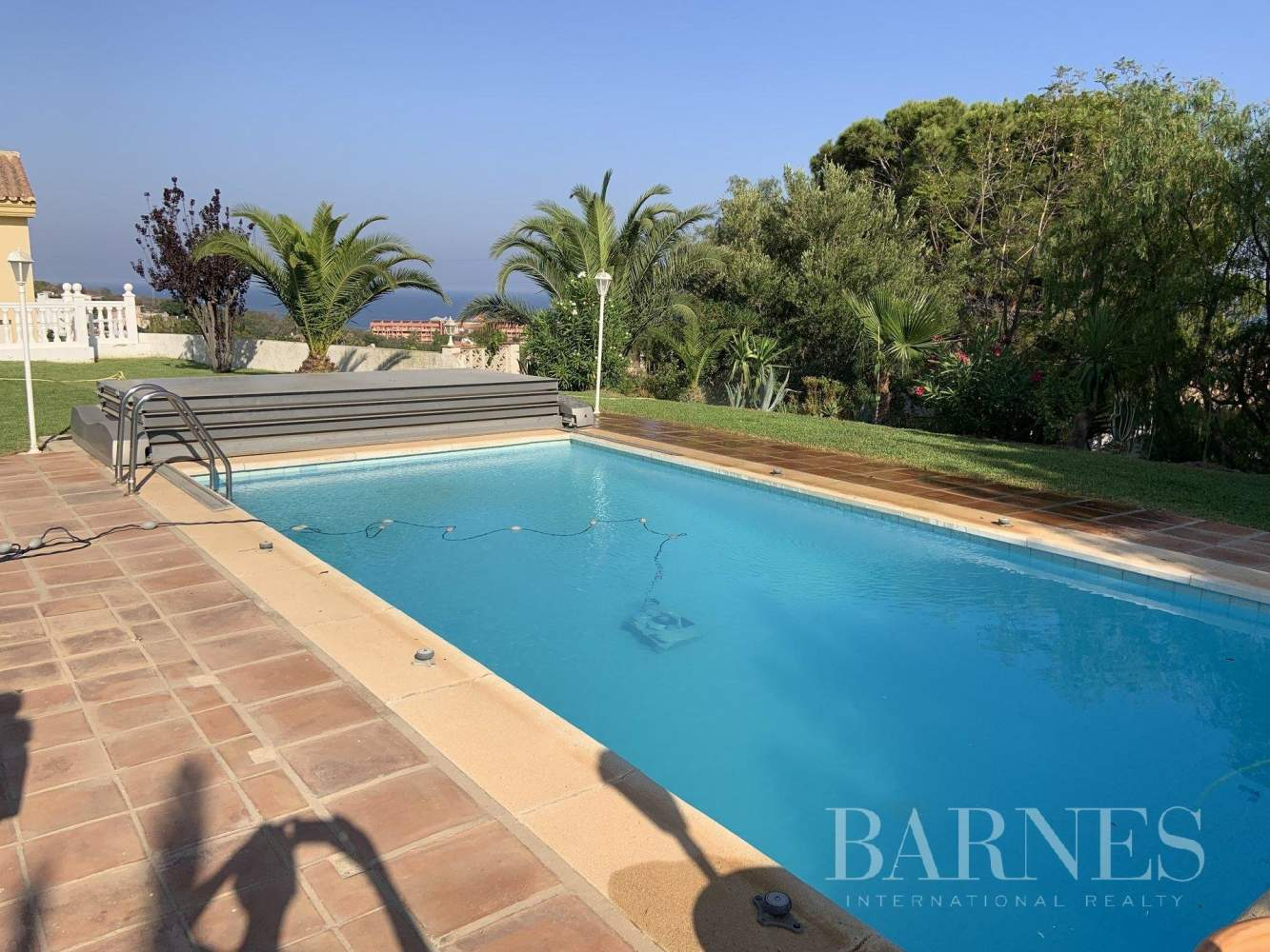 Benalmadena Costa  - House 9 Bedrooms - picture 4