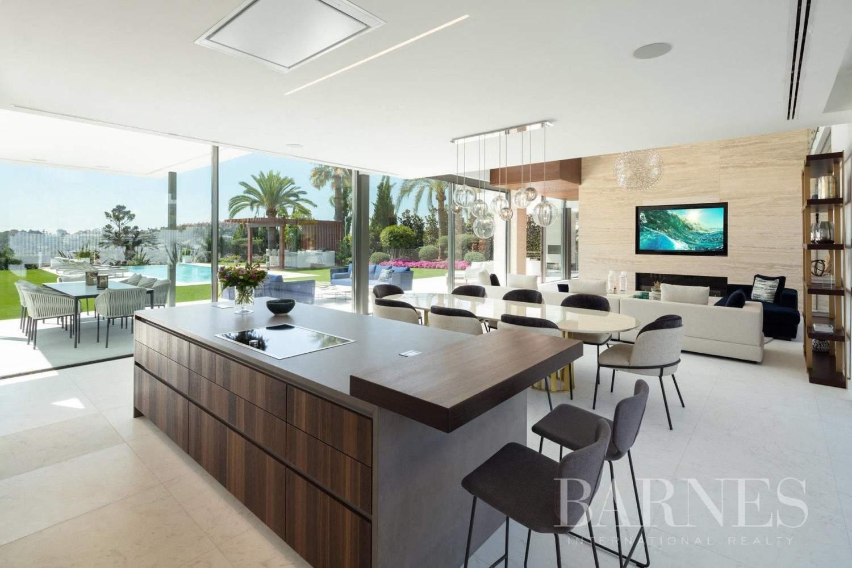 Nueva Andalucia  - Villa  6 Chambres - picture 11