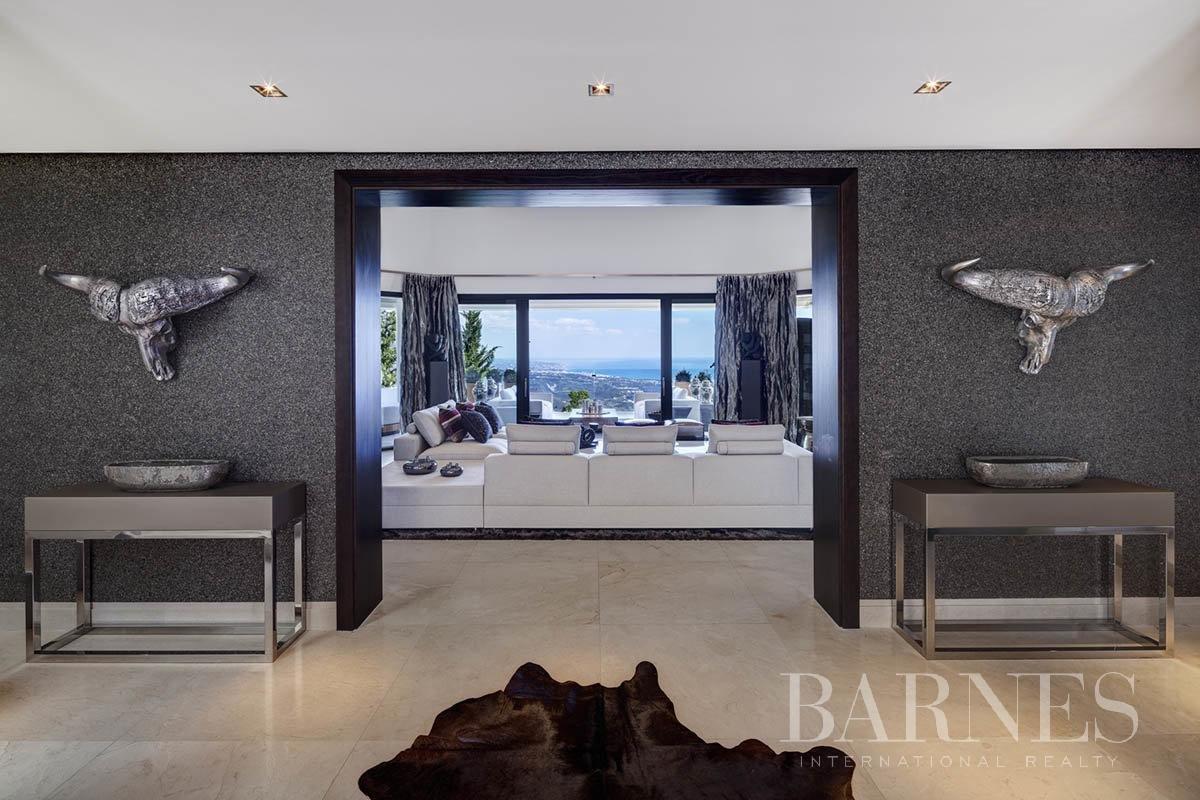 Benahavís  - Villa 20 Cuartos 5 Habitaciones - picture 10