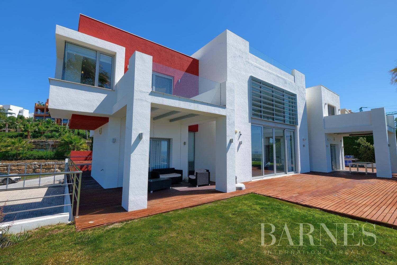 Benahavís  - Villa 15 Cuartos 5 Habitaciones - picture 8