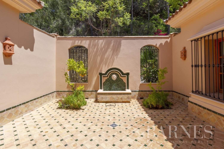 Benahavís  - Villa 20 Cuartos 4 Habitaciones - picture 14