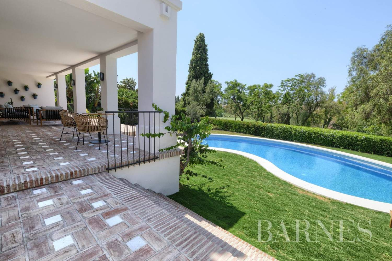 Guadalmina  - Villa 15 Cuartos 4 Habitaciones - picture 9