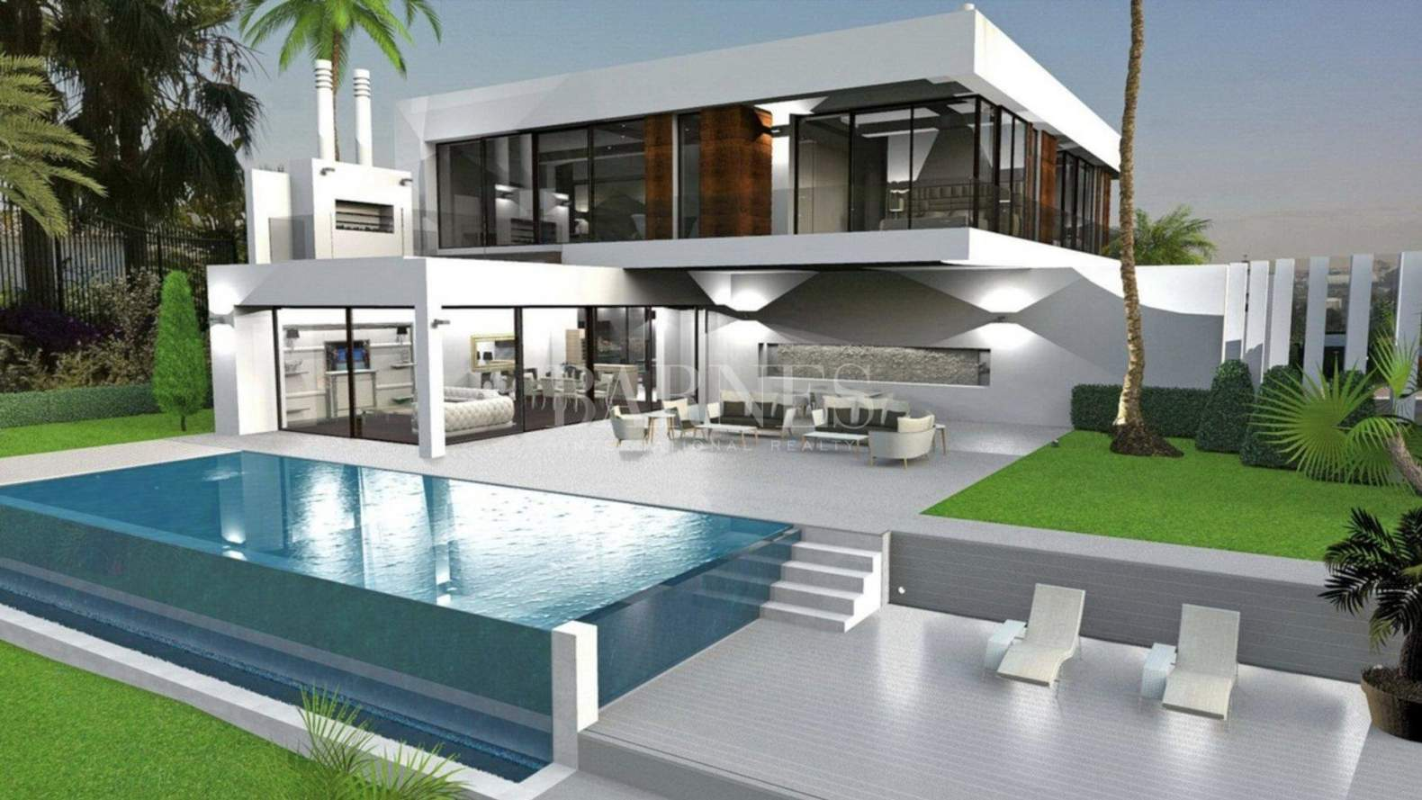 Nueva Andalucia  - Villa 10 Cuartos 5 Habitaciones - picture 2