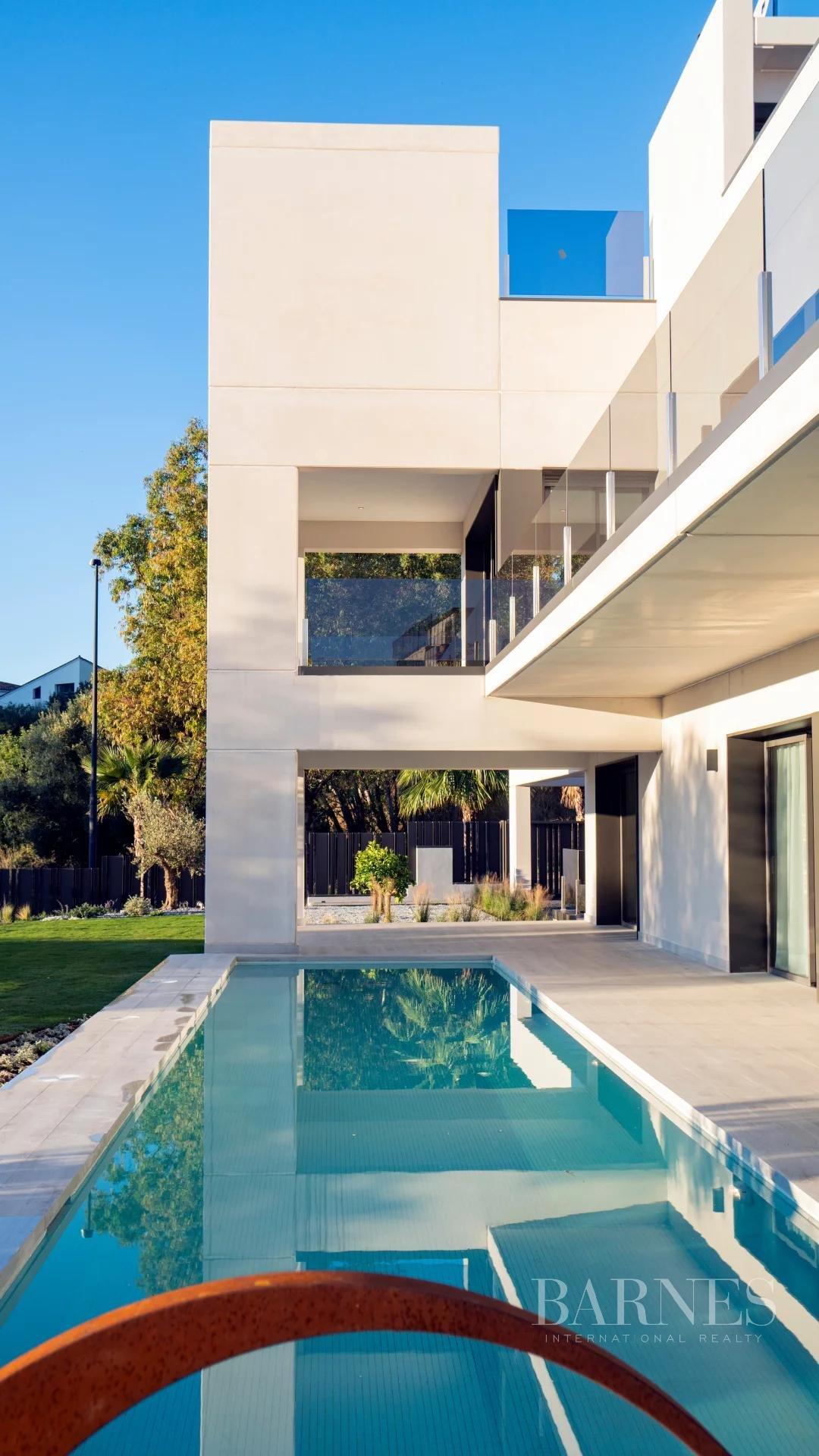 Benalmádena  - Villa 30 Cuartos 4 Habitaciones - picture 6