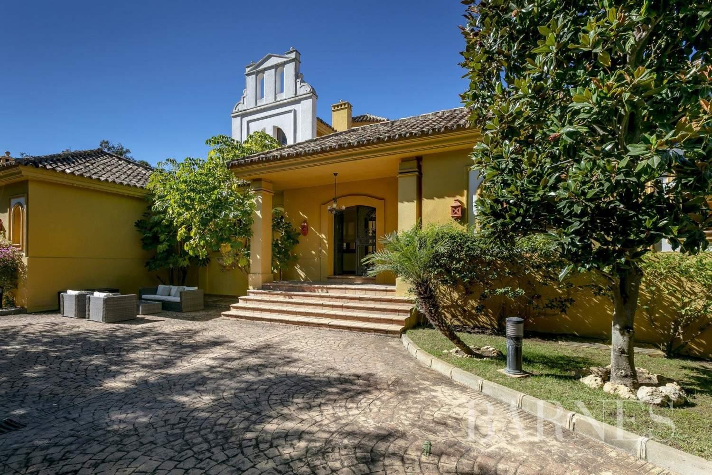 Benahavís  - Villa 3 Bedrooms - picture 14