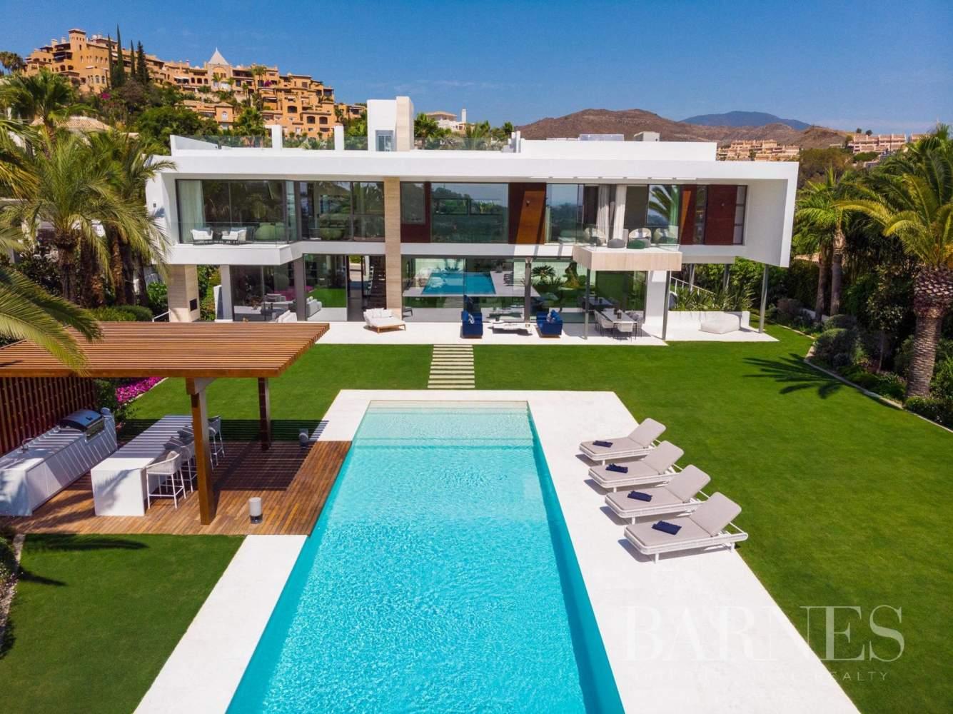 Nueva Andalucia  - Villa  6 Chambres - picture 4