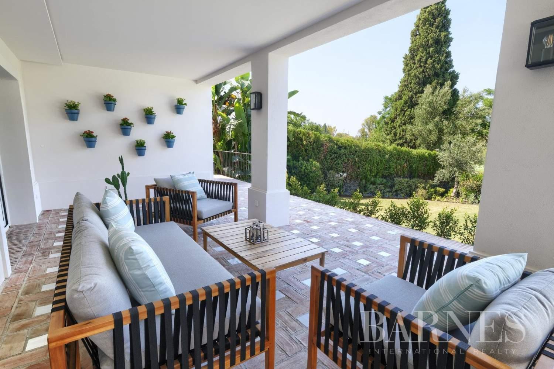 Guadalmina  - Villa 15 Cuartos 4 Habitaciones - picture 11