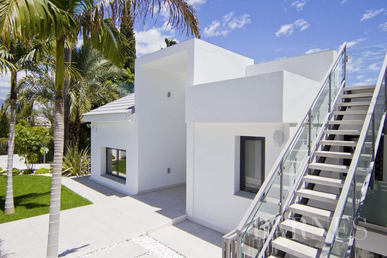 Guadalmina  - Villa 7 Bedrooms - picture 4
