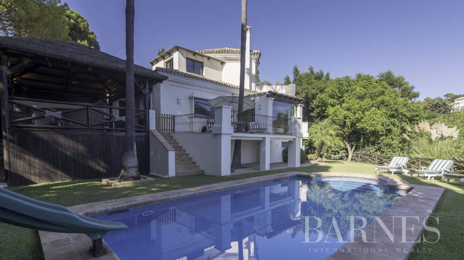 Benahavís  - Villa 20 Cuartos 5 Habitaciones - picture 7