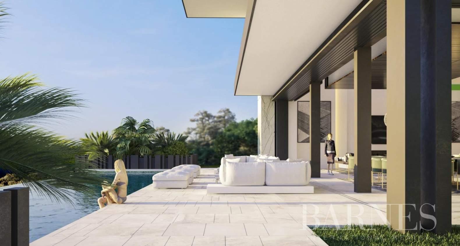 Benahavís  - Villa 30 Cuartos 6 Habitaciones - picture 9