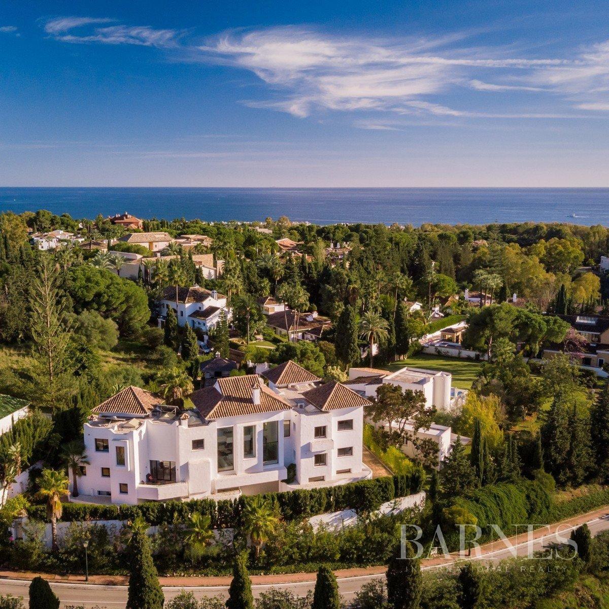 Marbella  - Villa 20 Pièces - picture 18