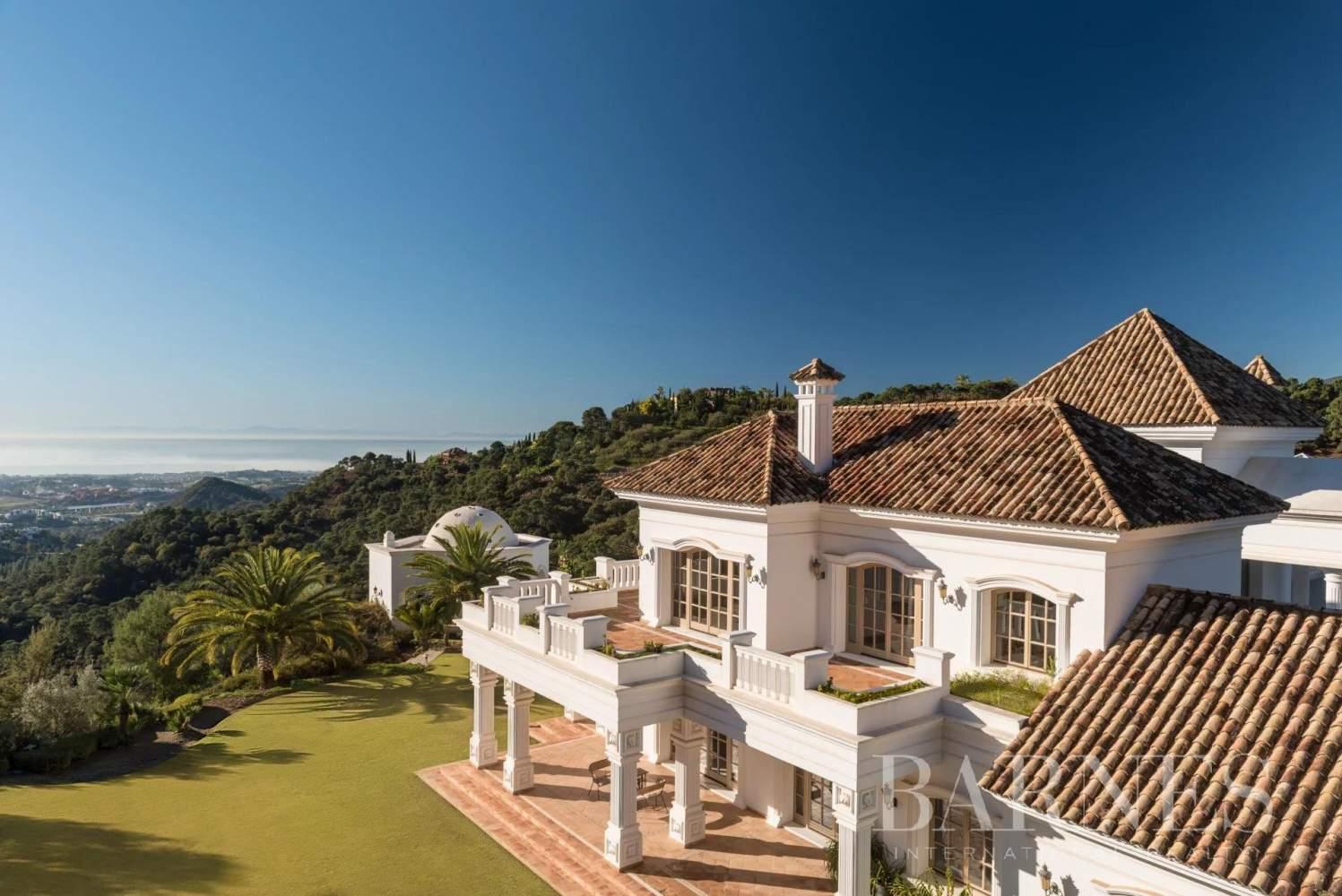 Benahavís  - Villa 35 Cuartos 8 Habitaciones - picture 2