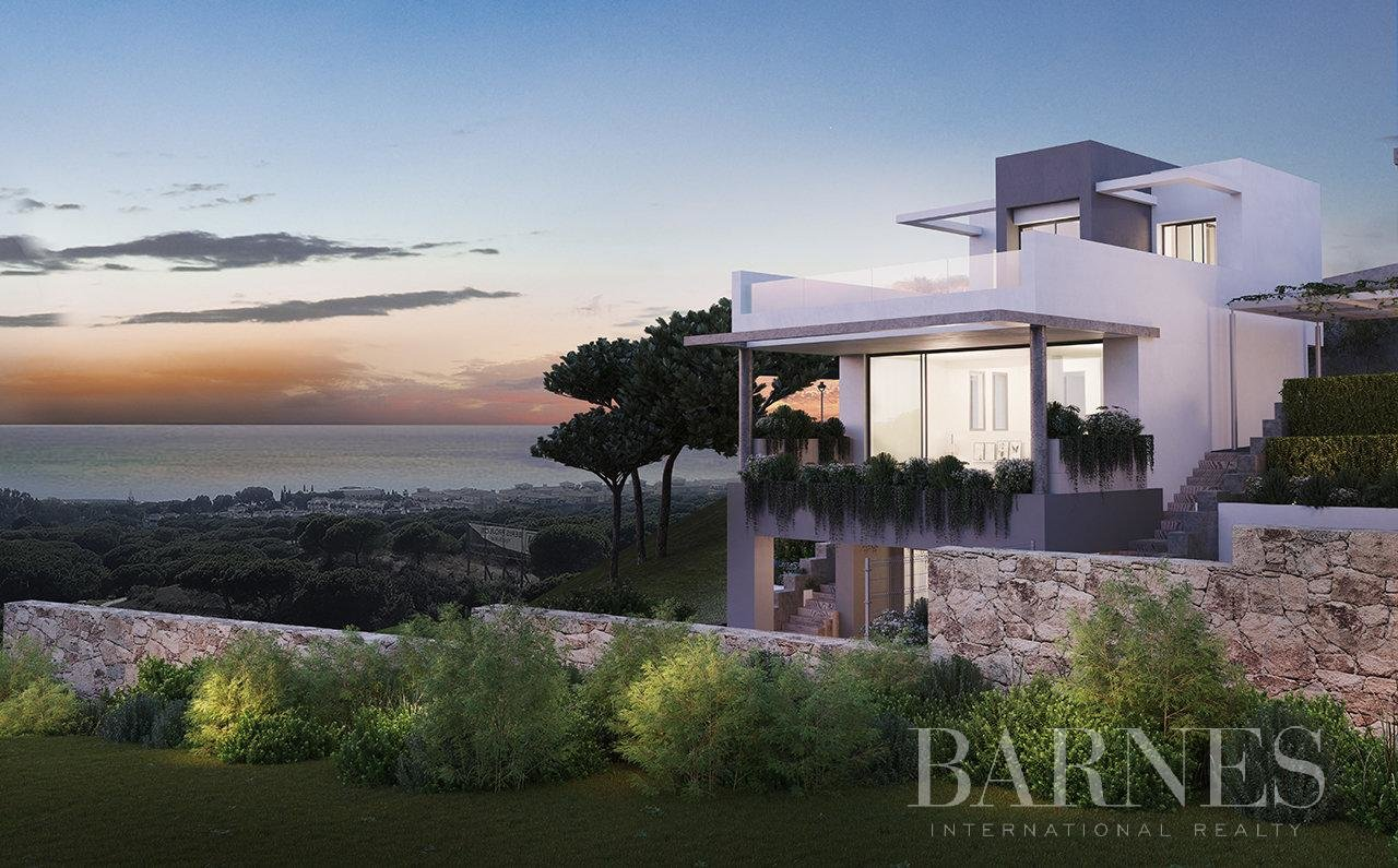 Marbella  - Villa 14 Pièces - picture 1