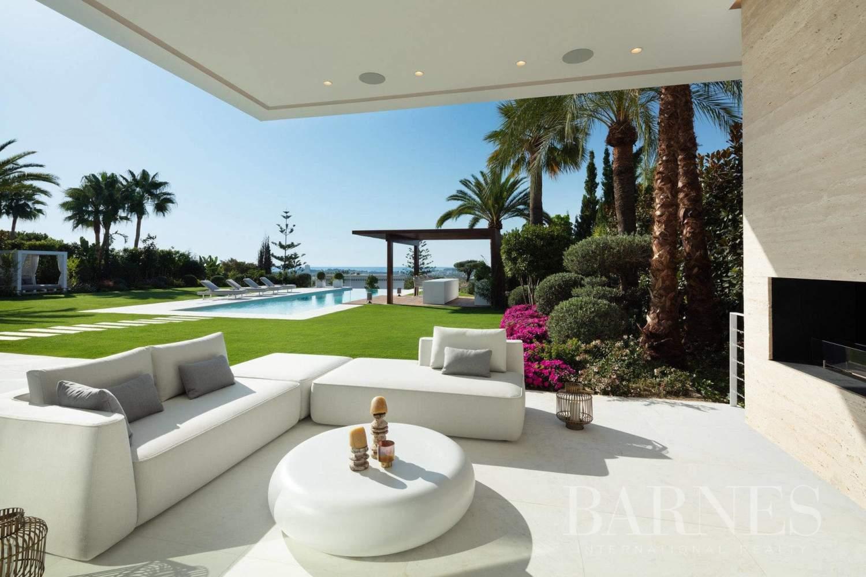 Nueva Andalucia  - Villa  6 Chambres - picture 7