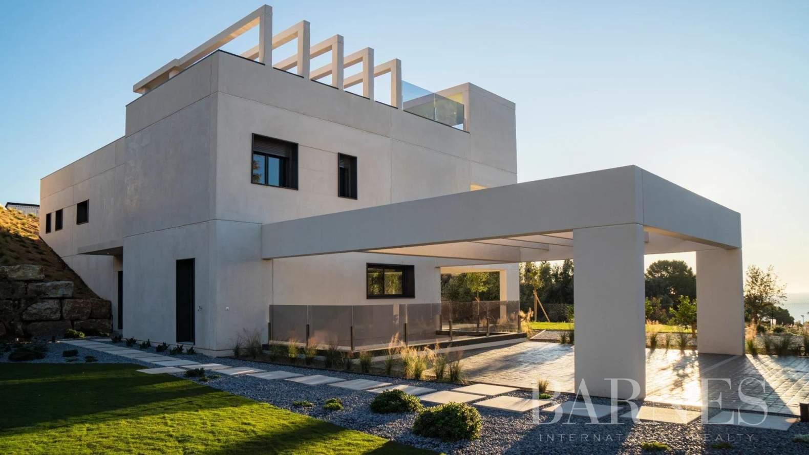 Benalmádena  - Villa 30 Cuartos 4 Habitaciones - picture 15