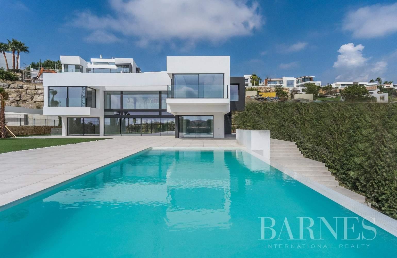 Benahavís  - Villa 5 Cuartos 4 Habitaciones - picture 1