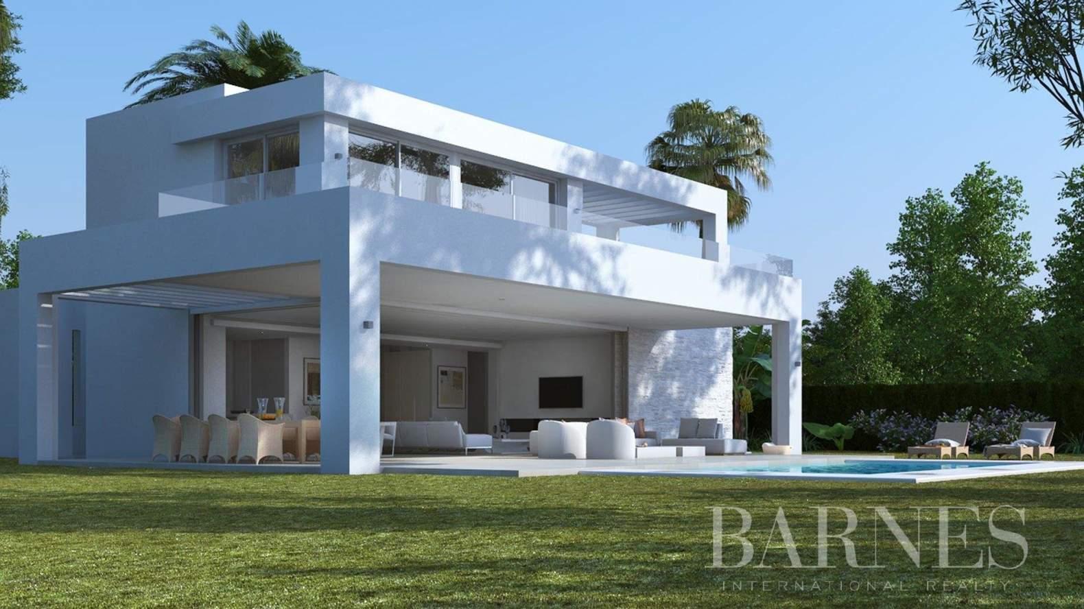 Marbella  - Villa  - picture 10