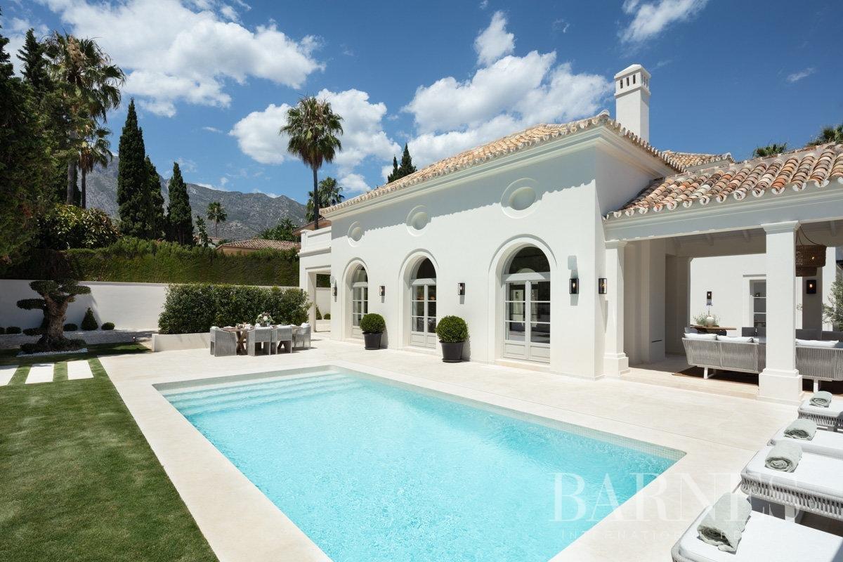 Marbella  - Villa 20 Pièces 5 Chambres - picture 3
