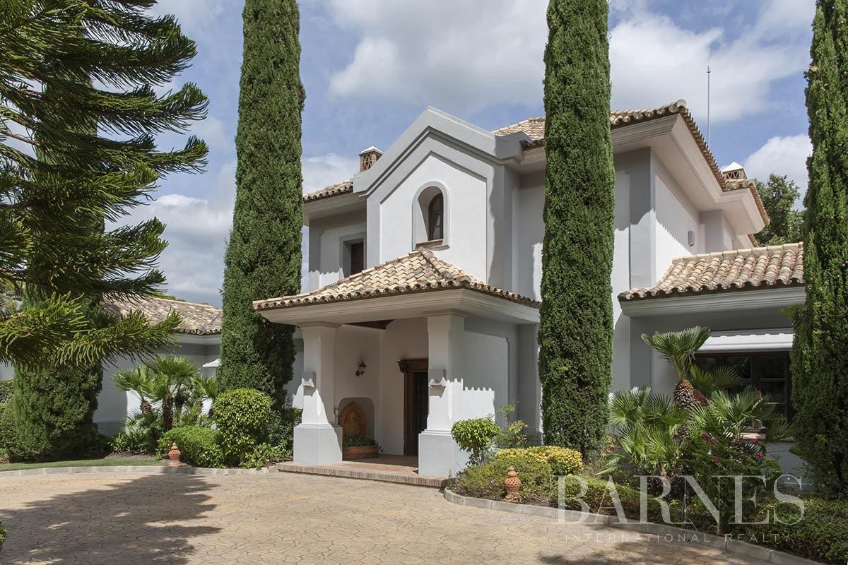 Benahavís  - Villa 6 Bedrooms - picture 1