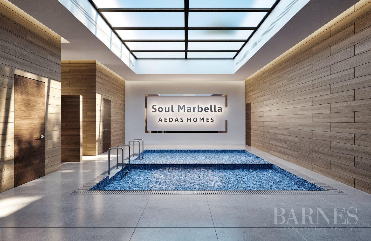 Marbella  - Piso 3 Cuartos 3 Habitaciones - picture 16