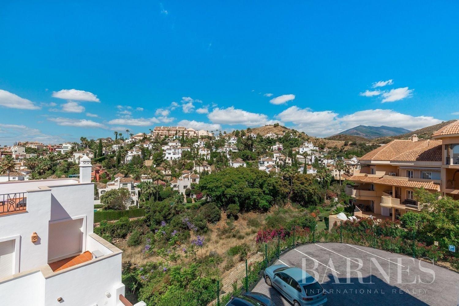 Marbella  - Piso 10 Cuartos 2 Habitaciones - picture 16