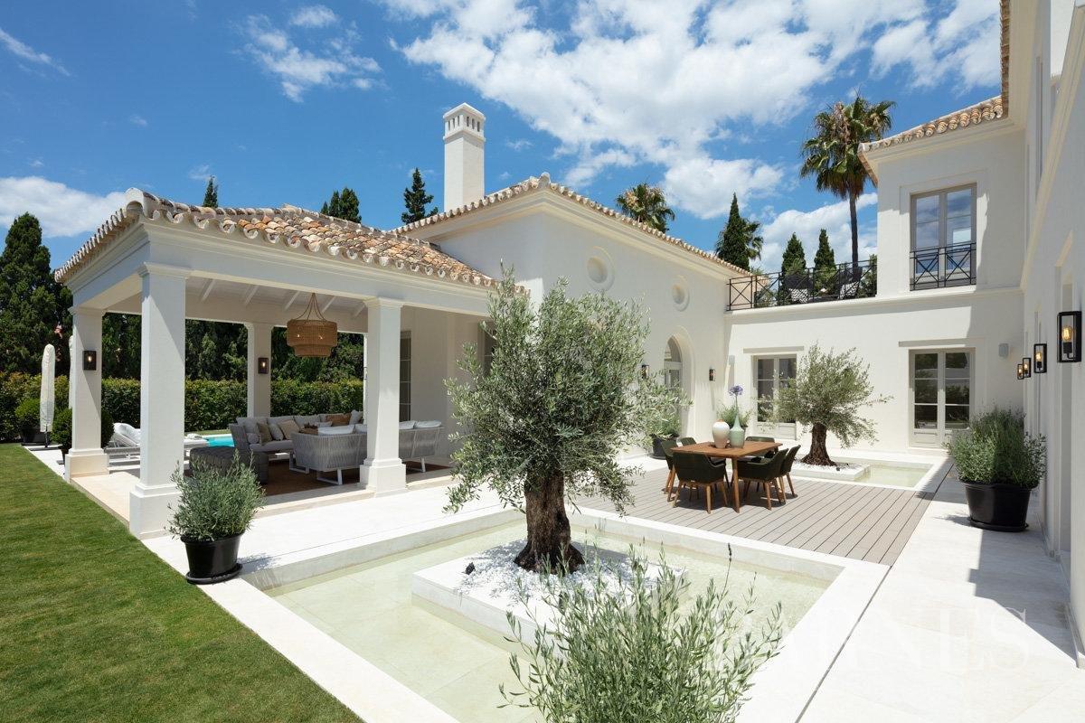 Marbella  - Villa 20 Pièces 5 Chambres - picture 4