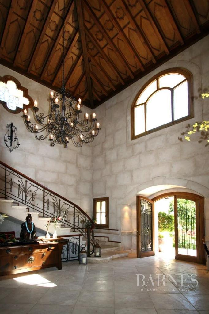 Benahavís  - Villa 30 Cuartos 6 Habitaciones - picture 7