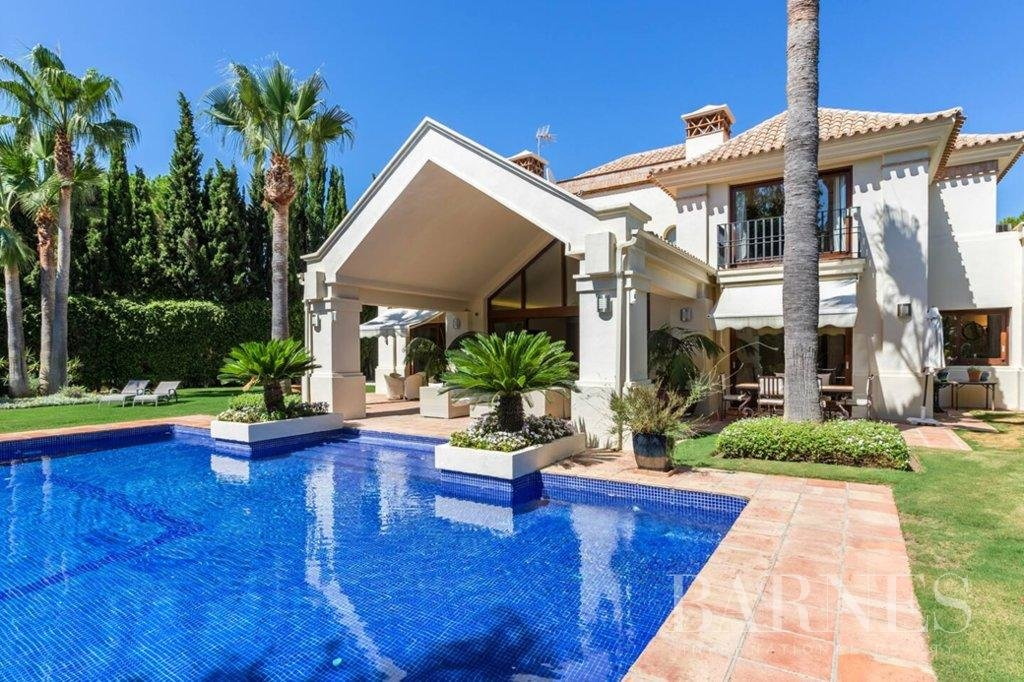 Marbella  - Villa 5 Bedrooms - picture 4