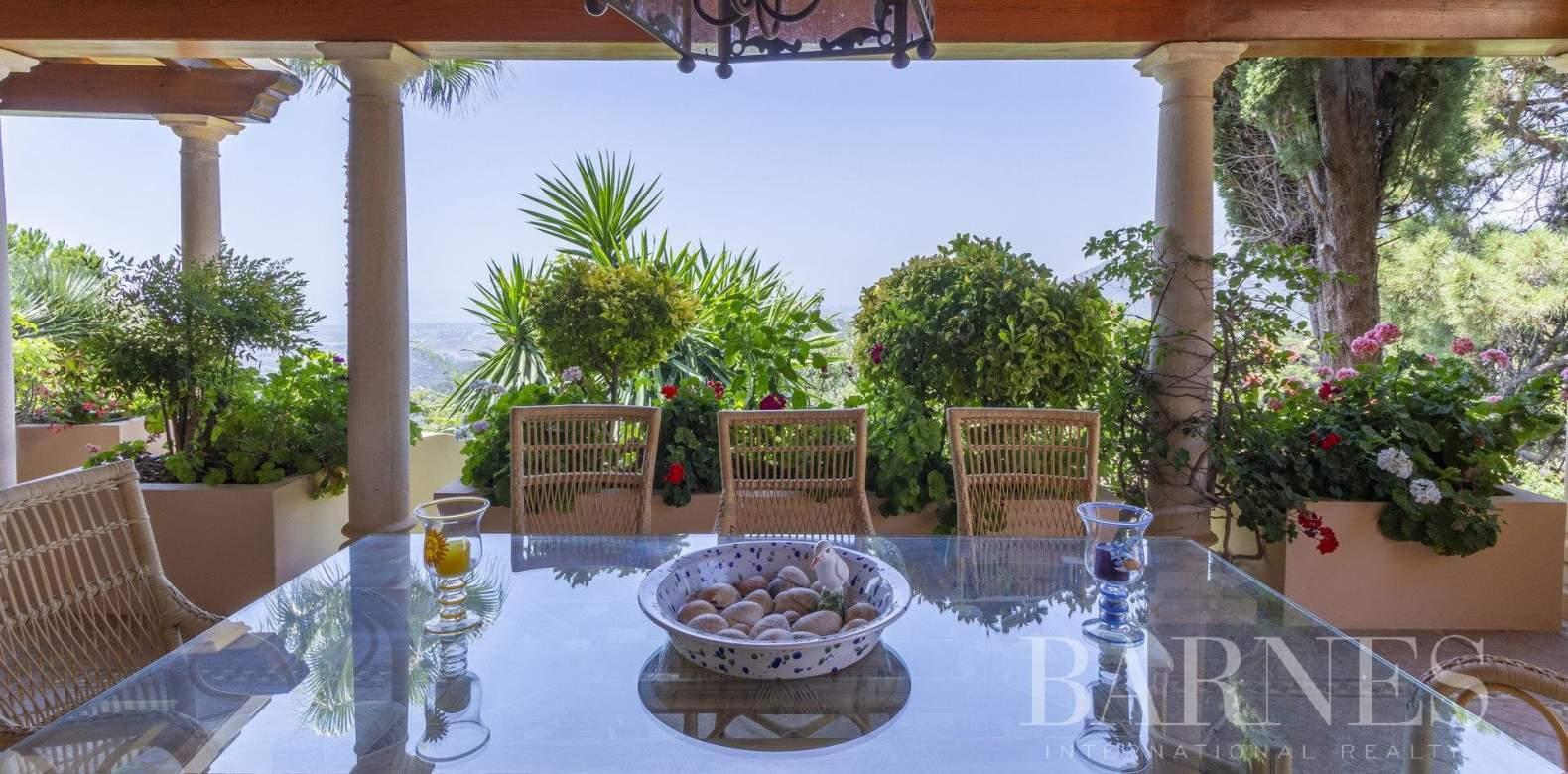 Benahavís  - Villa 20 Cuartos 4 Habitaciones - picture 19