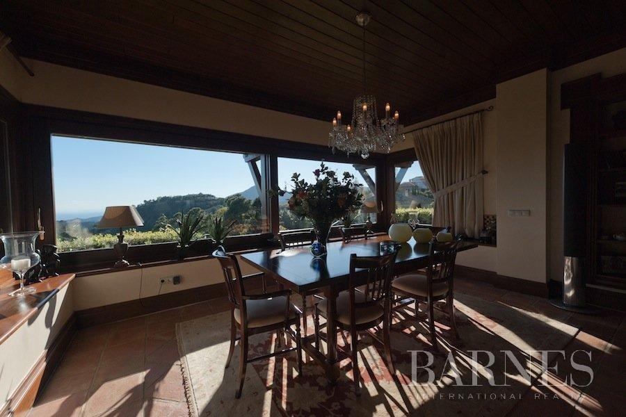 Benahavís  - Villa 20 Cuartos 4 Habitaciones - picture 17