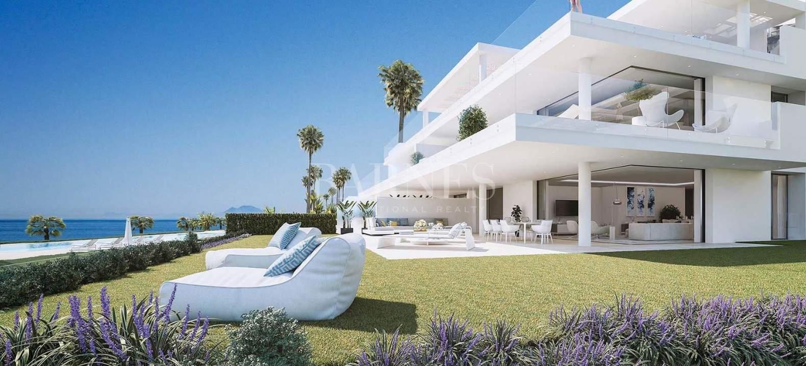 Estepona  - Apartment  - picture 8